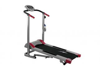 Беговая дорожка Christopeit Sport Treadmill Runner Pro Magnetic