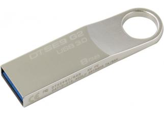 USB флешка Kingston DataTraveler SE9 G2 16GB (DTSE9G2/16GB)