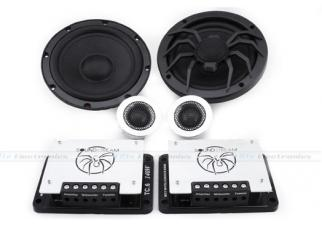 Акустика Soundstream TC.6