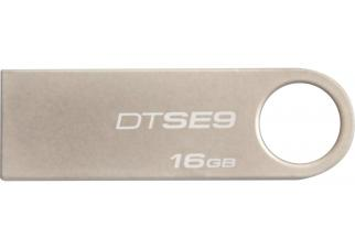 USB флешка Kingston DataTraveler SE9 16GB (DTSE9H/16GB)