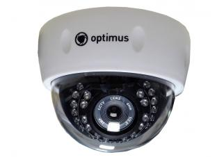 IP-камера Optimus IP-E022.1(3.6)