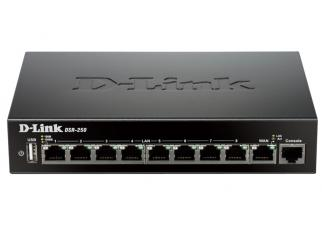 Маршрутизатор D-Link DSR-250