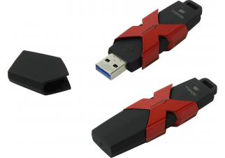 USB флешка Kingston HyperX Savage 128GB (HXS3/128GB)