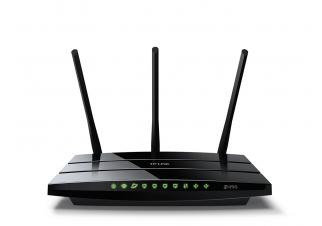Wi-Fi маршрутизатор TP-Link TL-WR942N