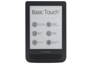 Электронная книга PocketBook Basic Touch 2 (625)