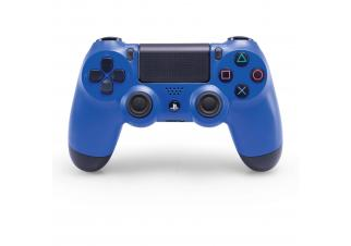 Геймпад Sony Dualshock 4 Wireless Controller (Wave Blue)