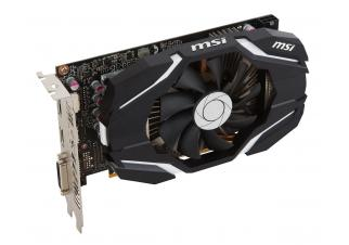 Видеокарта MSI Geforce GTX 1060 3GB GDDR5 (GTX 1060 3G OC)