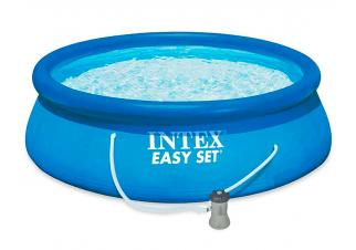 Бассейн Intex Easy Set 396x84 (28142NP)