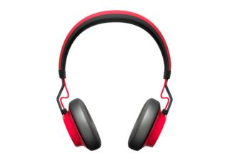 Наушники Jabra Move Wireless (Red)