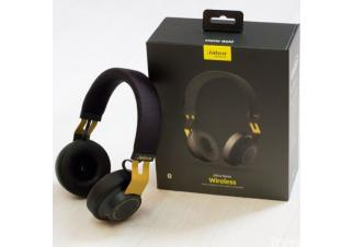Наушники Jabra Move Wireless (Gold)