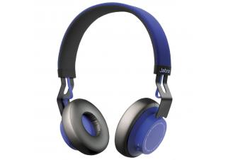 Наушники Jabra Move Wireless (Blue)