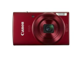 Фотоаппарат Canon IXUS 180 (Red)