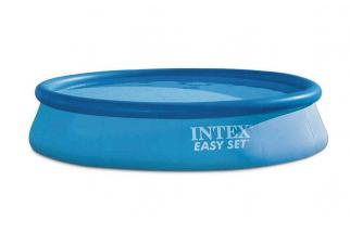 Бассейн Intex Easy Set 396x84 (28143NP)