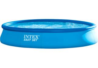 Бассейн Intex Easy Set 457x84 (28158NP)