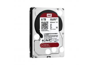 Жесткий диск WD Red Pro 6TB (WD6002FFWX)