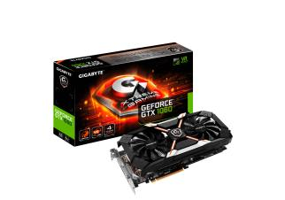 Видеокарта Gigabyte GeForce GTX 1060 Xtreme Gaming 6GB GDDR5 (GV-N1060XTREME-6GD)