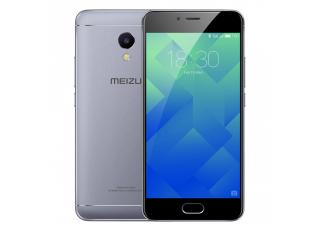 Смартфон MEIZU M5s 32GB (Gray)