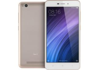 Смартфон Xiaomi Redmi 4A 32GB (Gold)