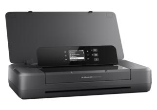 Принтер HP OfficeJet 202 Mobile (N4K99C)