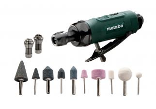 Пневмошлифмашина Metabo DG 25 SET (604116500)