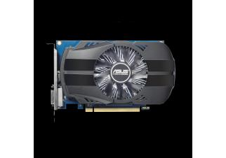 Видеокарта Asus Phoenix GeForce GT 1030 OC 2GB GDDR5 (PH-GT1030-O2G)