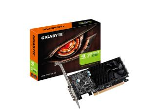 Видеокарта Gigabyte GeForce GT 1030 Low Profile 2GB (GV-N1030D5-2GL)