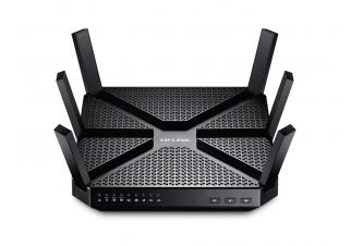 Wi-Fi маршрутизатор TP-Link AC3200