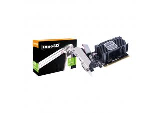 Видеокарта Inno3D GeForce GT 730 LP 2GB DDR3 (N730-1SDV-E3BX)