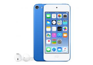 MP3-плеер Apple iPod touch 32GB (6th generation)