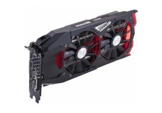 Видеокарта Inno3D Geforce 1070 Gaming OC 8GB GDDR5 (N1070-1SDN-P5DNX)