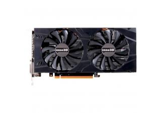 Видеокарта Inno3D GeForce GTX 1060 Twin X2 3GB GDDR5 (N106F-2SDN-L5GS)
