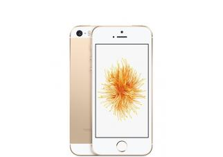 Смартфон Apple iPhone SE 32GB (Gold)
