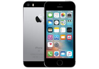 Смартфон Apple iPhone SE 32GB (Space Gray)