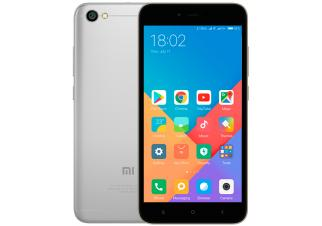 Смартфон Xiaomi Redmi Note 5A 2/16GB (Grey)