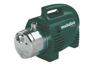 Насос Metabo P 5500 M
