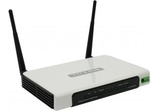 Wi-Fi маршрутизатор TP-Link TL-WR1042ND