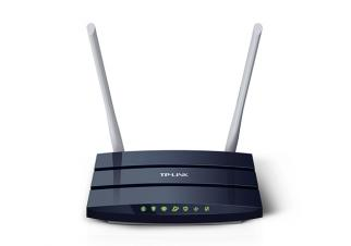Wi-Fi маршрутизатор TP-Link Archer C50
