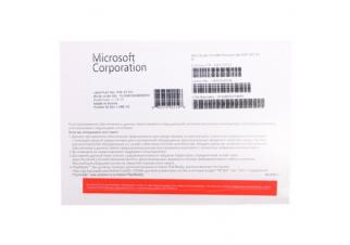 Лицензия Microsoft Windows Home 10 64Bit Russian OEM (KW9-00132)