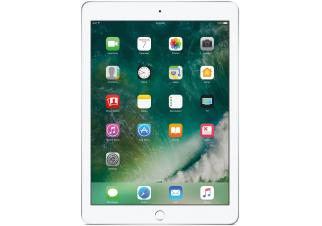Планшет Apple iPad 128GB (Silver)
