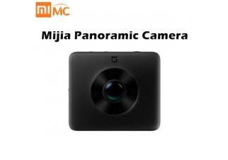 Экшн-камера Xiaomi MiJia 360 Sphere Panoramic Camera