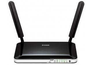 Wi-Fi маршрутизатор D-Link DWR-921/E3GG4GC