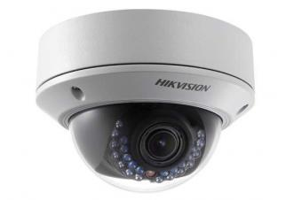 IP-камера Hikvision DS-2CD2722FWD-I
