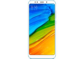 Смартфон Xiaomi Redmi 5 3/32GB (голубой)