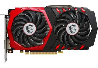Видеокарта MSI Geforce GTX 1050 Gaming X 2GB GDDR5 (GTX 1050 GAMING X 2G)