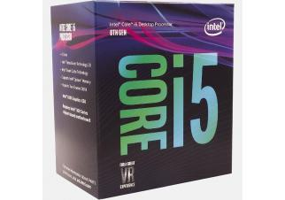 Процессор Intel Core i5-8500 (Box)