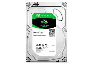 Жесткий диск Seagate BarraCuda 3TB (ST3000DM007)