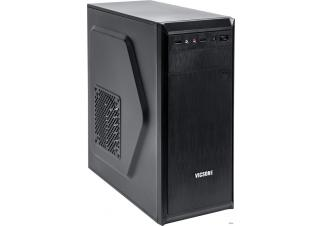 Компьютер N-Tech I-X (Core i5 7400, 8GB DDR4, 1000Gb, 450W)