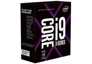 Процессор Intel Core i9-7900X (BOX)