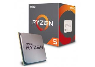 Процессор AMD Ryzen 5 2600 (BOX)