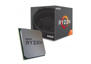 Процессор AMD Ryzen 7 2700 (BOX)
